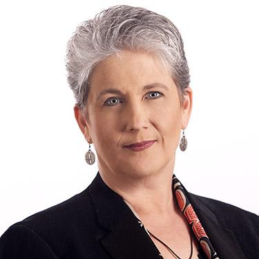 Janet McHard, tax representation training